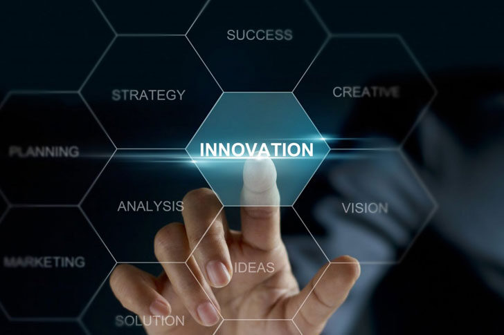 Innovation Consulting in 8 Steps